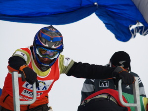 czech snowboardcross team