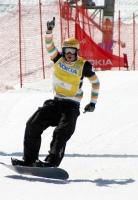 stian - snowboardcross