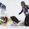 SKI-SNOWBOARD-WC-US-CZE-ITA-FRA