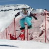 Chapelco SBX Qualification Lindsey Jacobellis USA