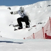 Chapelco SBX Training Alex Pullin AUS