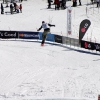 Chapelco SBX Training Impression Finish