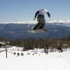 Chapelco SBX Training Impression Jump - 2