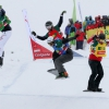 sbx-world-cup-montafon-aut-men-1-8-final-2-alessandro-haemmerle-aut-in-green-michael-haemmerle-aut-in-red-tony-ramoin-fra-in-blue-maciej-jodko-pol-in-yellow-xl