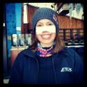 Stoneham 2013: Eva Samková třetí v kvalifikaci MS