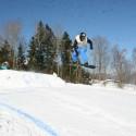 Video z Open SkiX a SBX závodu na Dolní Moravě
