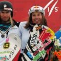 Samková je potřetí juniorskou mistryní světa ve snowboardcrossu