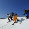Na DéeM se pojede OPEN snowboardcross